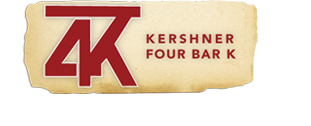 4 Bar K | Kershner's Four Bar K | Lubbock Texas Wedding Venue & Friday BBQ Buffet