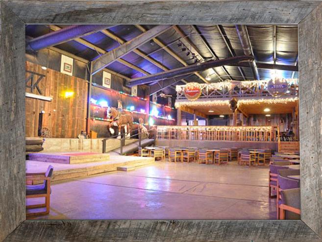 wedding venue Lubbock