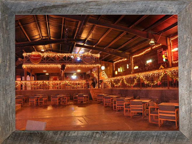 C9 four bar k event venue lubbock lubbock texas for Wedding venues lubbock tx