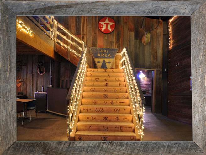 Inside6 four bar k event venue lubbock lubbock texas for Wedding venues lubbock tx