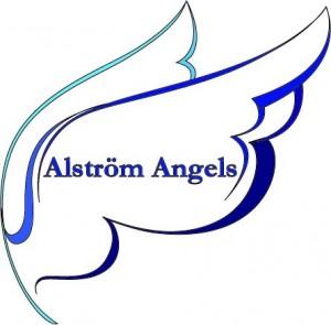 alstrom logo